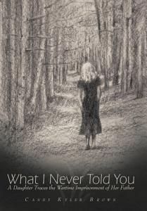 What I Never Told You Book