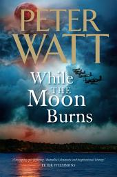 While the Moon Burns: The Frontier