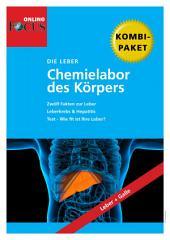 Kombipaket Leber und Galle: Chemielabor des Körpers
