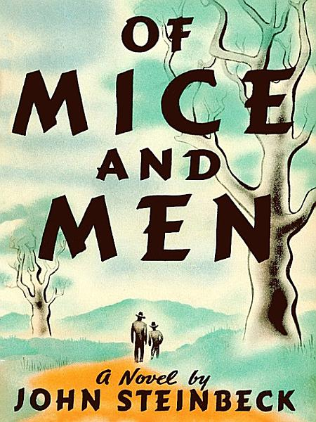 Download Of Mice and Men Book