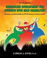 Curriculum Development for Students with Mild Disabilities