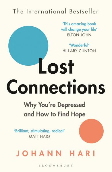 Download Lost Connections Book