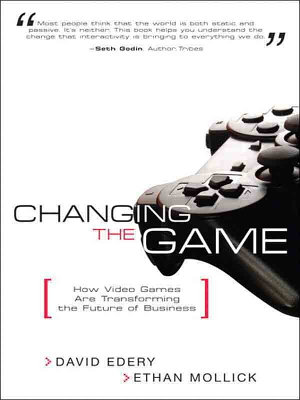 Changing the Game PDF