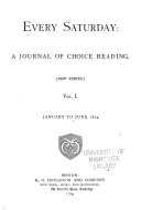 Every Saturday