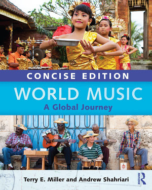 World Music Concise Edition PDF