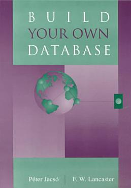Build Your Own Database PDF