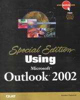 Using Microsoft Outlook 2002 PDF
