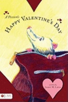 Download A Possum s Happy Valentine s Day Book