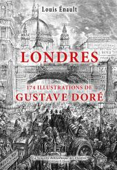 Londres - Illustrations de Gustave Doré