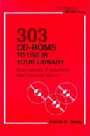 303 CD ROMs to Use in Your Library PDF