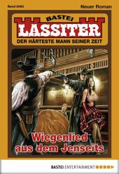Lassiter - Folge 2083: Wiegenlied aus dem Jenseits