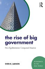The Rise of Big Government
