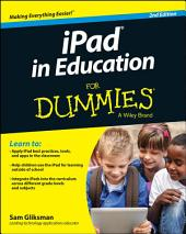 iPad in Education For Dummies: Edition 2