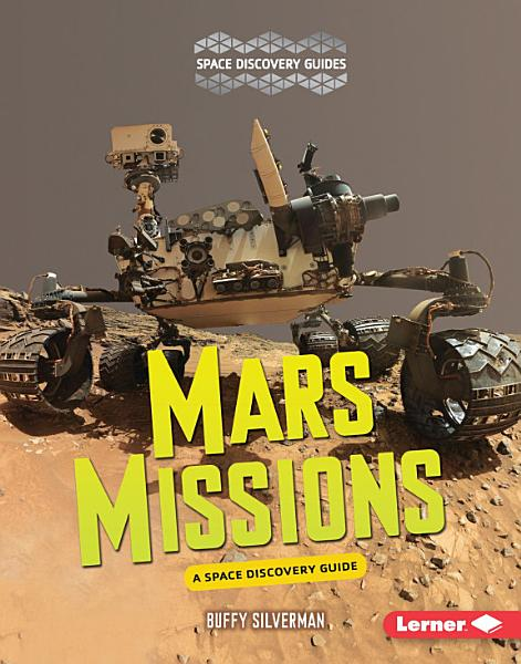 Mars Missions PDF