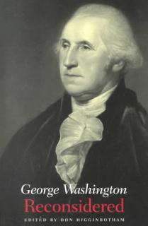 George Washington Reconsidered Book