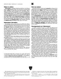 Canadian Journal of Civil Engineering PDF