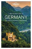 Lonely Planet Best of Germany PDF