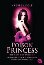 Poison Princess   Der Herr der Ewigkeit PDF
