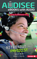 Astronaut and Physicist Sally Ride PDF
