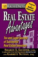 Rich Dad s Real Estate Advantages