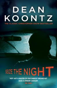 Seize the Night  Moonlight Bay Trilogy  Book 2  Book