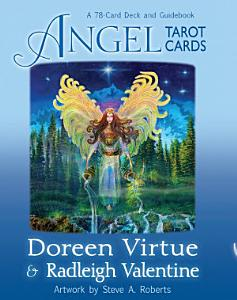 Angel Tarot Cards Book