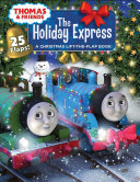 Thomas   Friends  The Holiday Express
