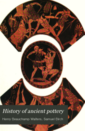 History of Ancient Pottery: Greek, Etruscan, and Roman