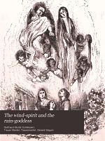 The Wind-spirit and the Rain-goddess