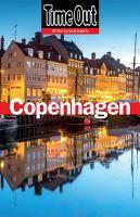 Time Out Copenhagen 6th edition PDF