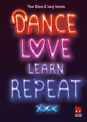 Dance  Love  Learn  Repeat  PDF