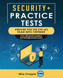 Security+ Practice Tests (SY0-601)