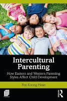 Intercultural Parenting PDF