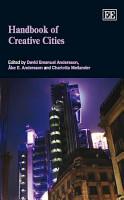 Handbook of Creative Cities PDF