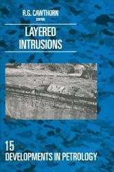 Layered Intrusions Book PDF