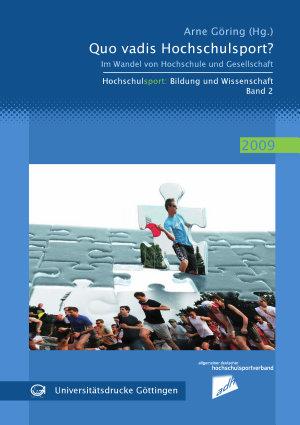 Quo vadis Hochschulsport  PDF