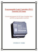 Programmable Logic Controller  PLC  Tutorial  GE Fanuc PDF