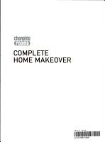 Complete home makeover PDF