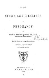 On the Signs and Diseases of Pregnancy