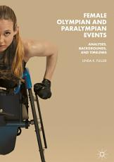 Female Olympian and Paralympian Events PDF