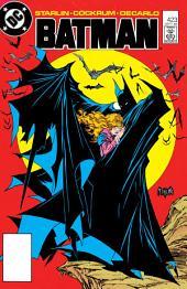Batman (1940-) #423