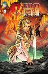 Fathom: Kiani Volume 1: #0
