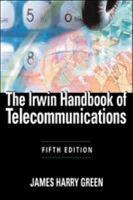 The Irwin Handbook of Telecommunications  5E PDF