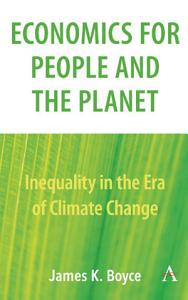 Economics for People and the Planet Book