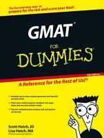 GMAT For Dummies PDF