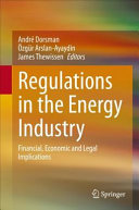 Regulations in the Energy Industry PDF