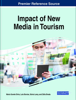 Impact of New Media in Tourism PDF