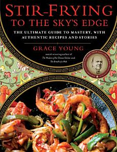 Stir Frying to the Sky s Edge Book
