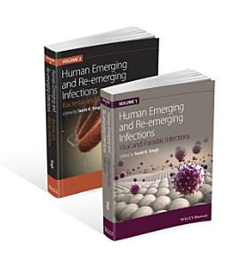 Human Emerging and Re emerging Infections  2 Volume Set Book
