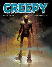 Creepy Archives vol. 15: Volume 15